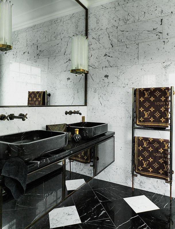 Cubiertas de baños