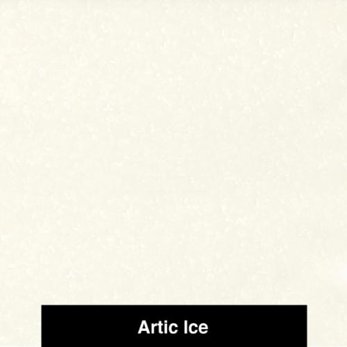 Coria artic ice