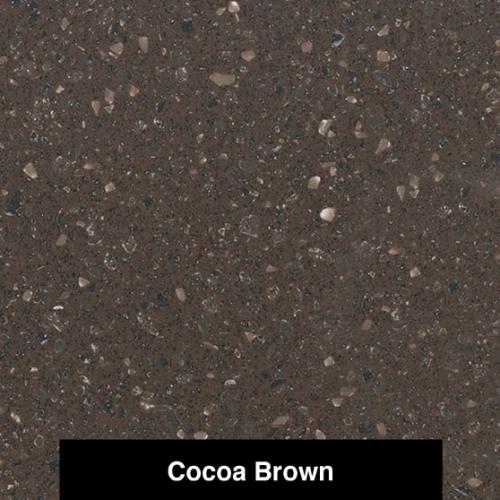 Coria coca brown