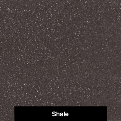 Corian Ede shale