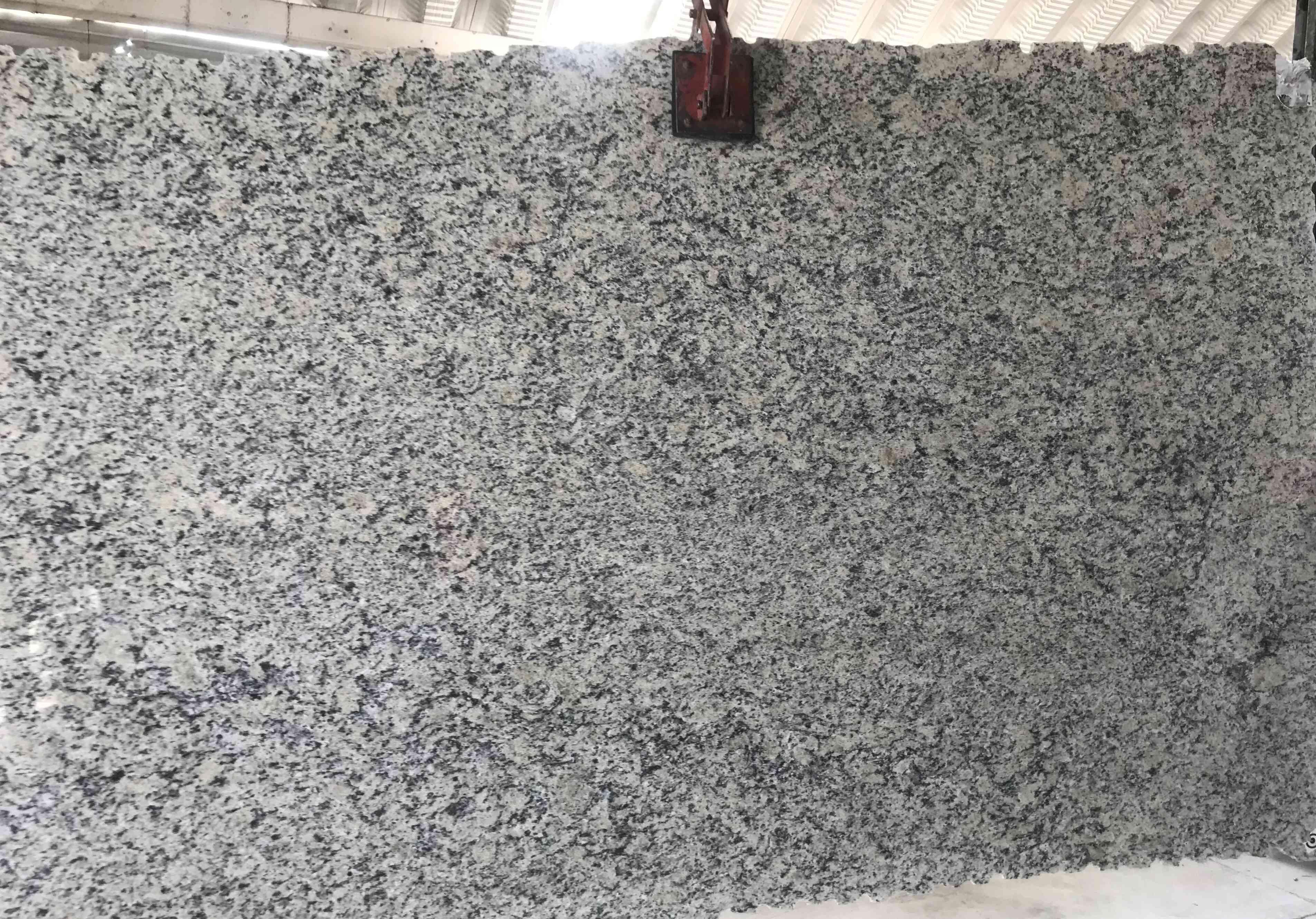 Granito Blanco Tulum