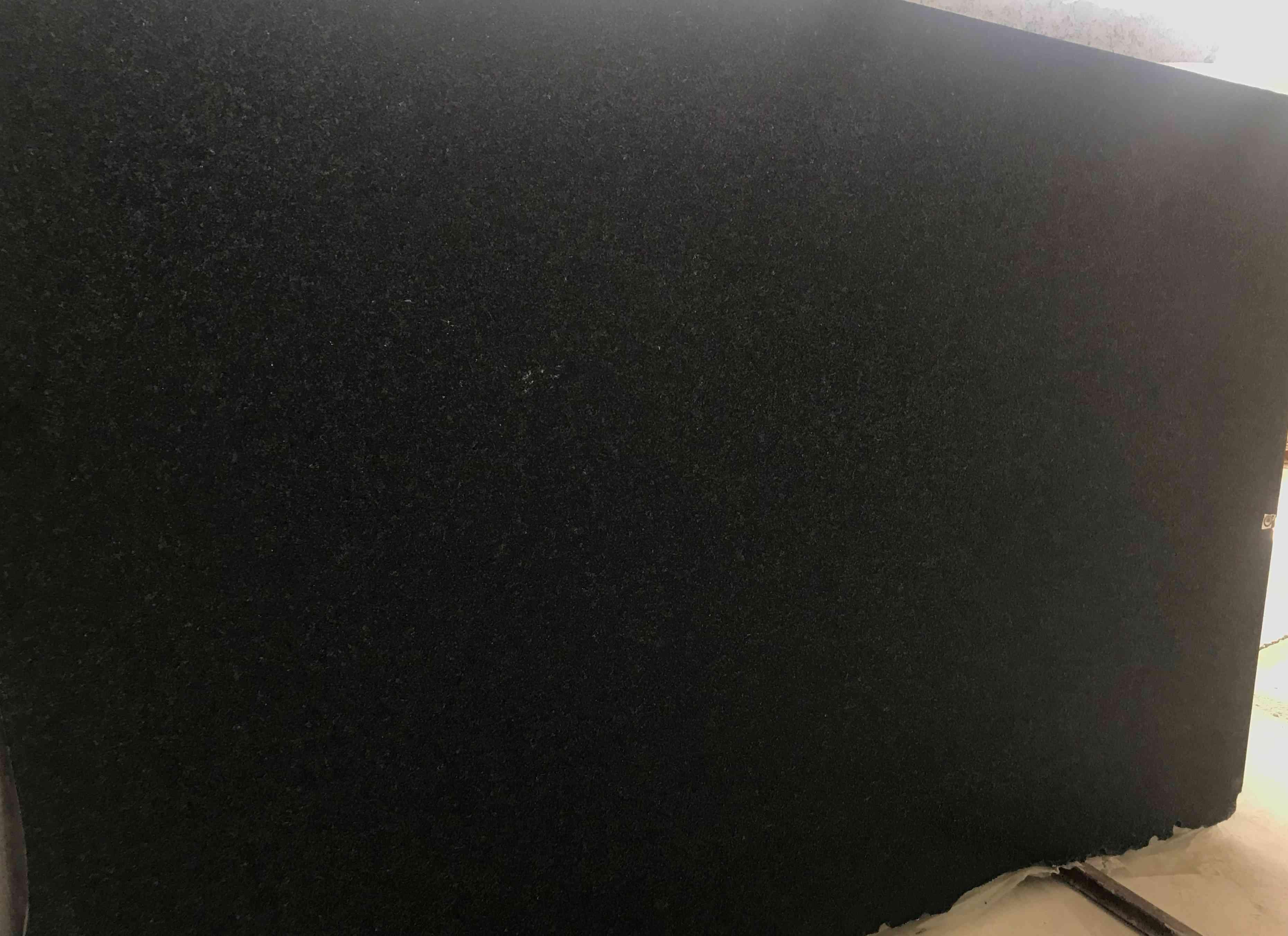 Granito Negro San Gabriel Leather