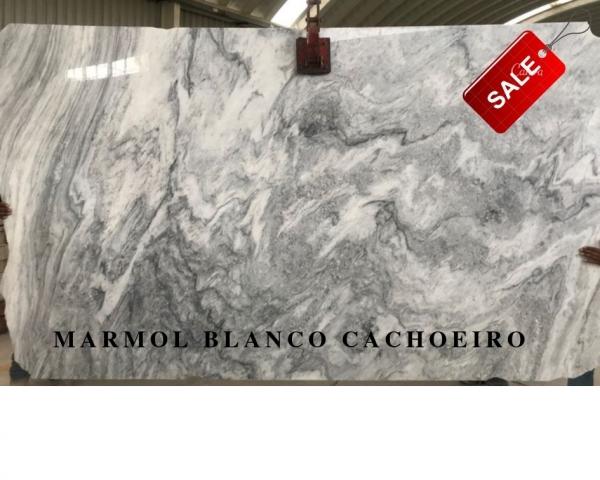 MARMOL BLANCO CACHOEIRO